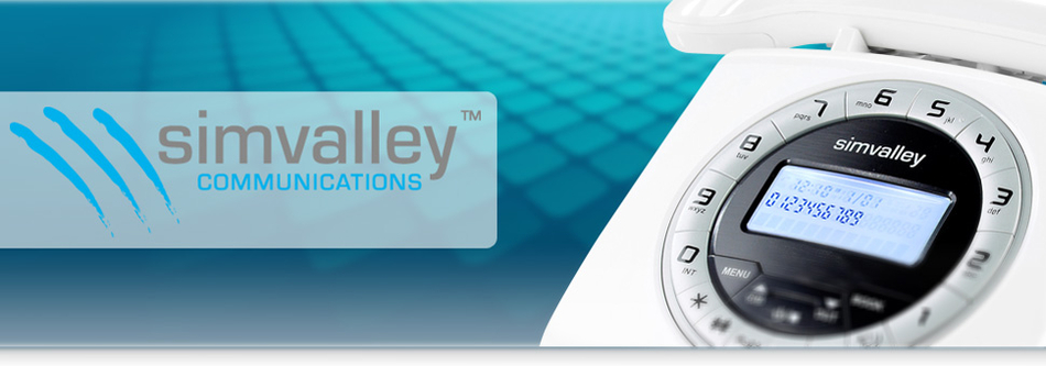 simvalley communications